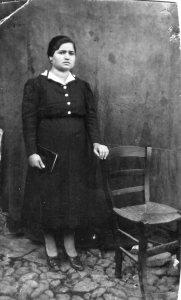 mamma AnnaMaria De Angelis