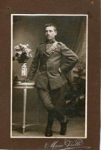 nonno Giovanni anno 1930 circa