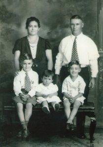 parenti in america