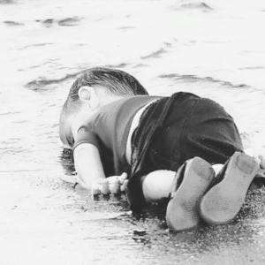 bimbo siriano